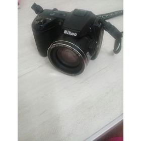 Camara Digital Nikon Coolpix L120