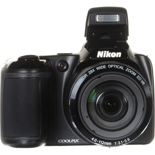 cámara digital nikon coolpix l340 | envío gratis