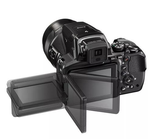 cámara digital nikon coolpix p900-  camn26499