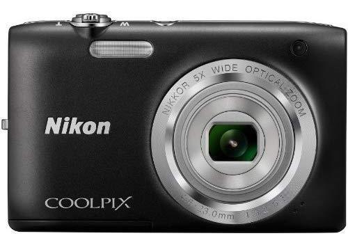 camara digital nikon coolpix s2800