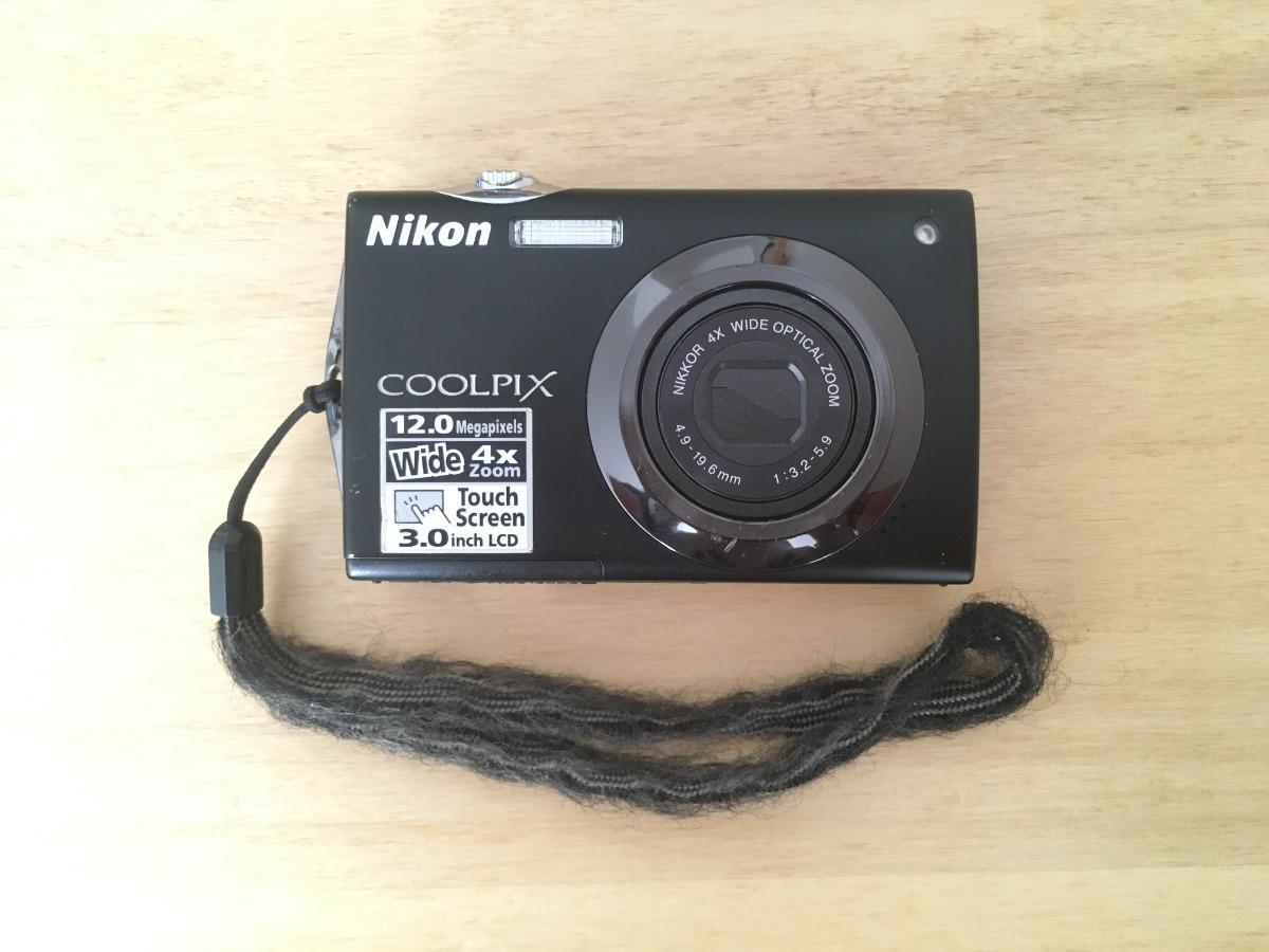 NIKON COOLPIX S4000 DRIVER FREE