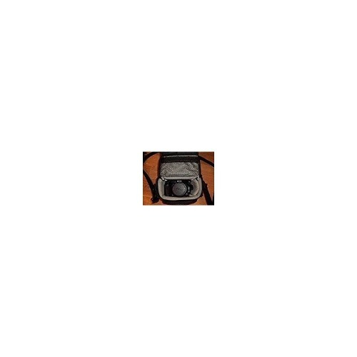 cámara digital nikon l105 de 12.1 mp con zoom óptico de 15x
