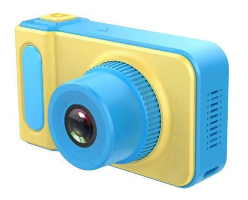 camara digital niños uso rudo fullhd 1080p fotos + video mod29