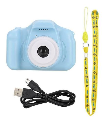 camara digital niños uso rudo fullhd 1080p fotos + video mod35