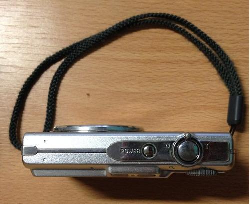 camara digital olympus 7,1 megapixels