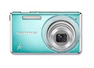 camara digital olympus compacta