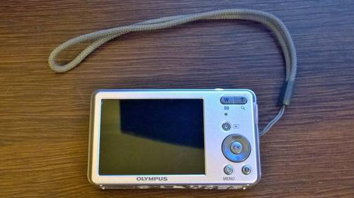 camara digital olympus vg-110 12 mpx (leer)