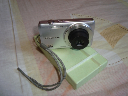 camara digital olympus vg-110