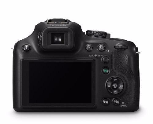 cámara digital panasonic