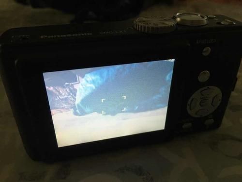 cámara digital panasonic dmc-lx1