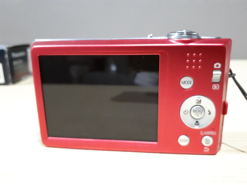 camara digital panasonic lumix dmc-fh2