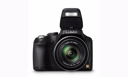 cámara digital panasonic lumix dmc fz70 16.1 mp