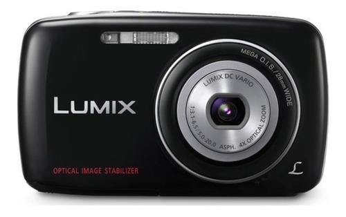 cámara digital panasonic lumix dmc-s3 (35)