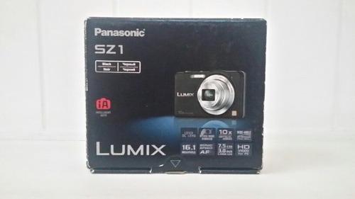 camara digital panasonic lumix sz1