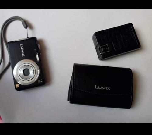 camara digital (panasonic,lumix-fh2) inf:3115470457
