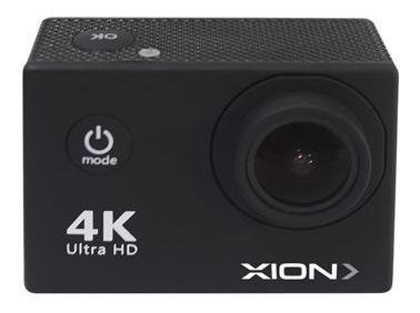 cámara digital para deportes extremos 4k xion ma