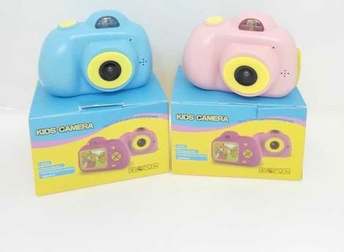 cámara digital para niños fotos vídeos con juego incorporado