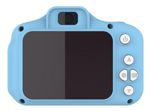 cámara digital pcbox click filma full hd niños niñas novedad