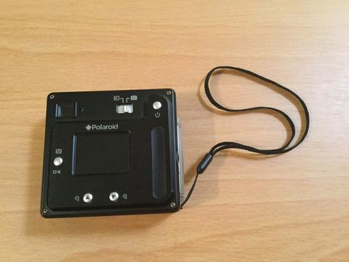 cámara digital polaroid 3070bd vintage