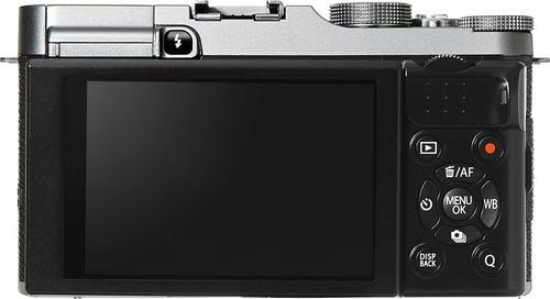 cámara digital réflex
