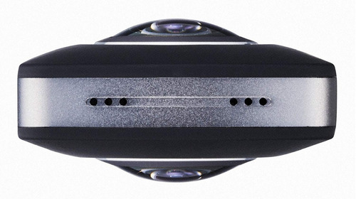 camara digital ricoh theta s 360 grados wifi 14 mpx