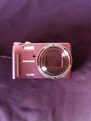 cámara digital samsung 12.2 mp modelo hz-15w