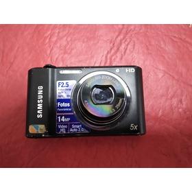 Camara Digital Samsung St-64  F2.5 14, 5x