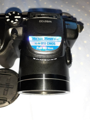 camara digital samsung wb2100