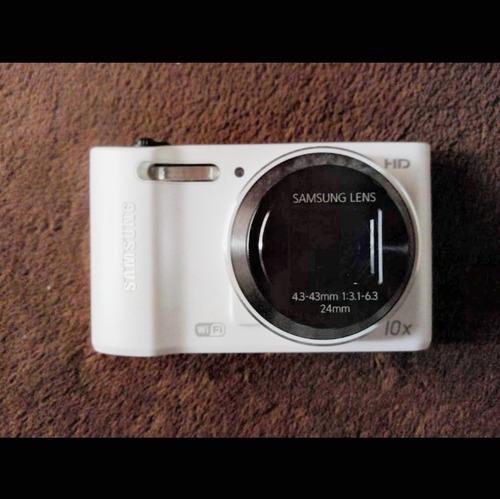 cámara digital samsung wb30f