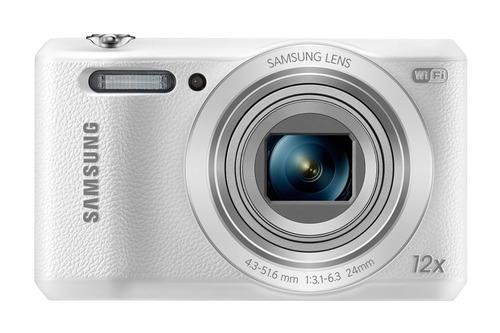 cámara digital samsung wb35f 16 mp