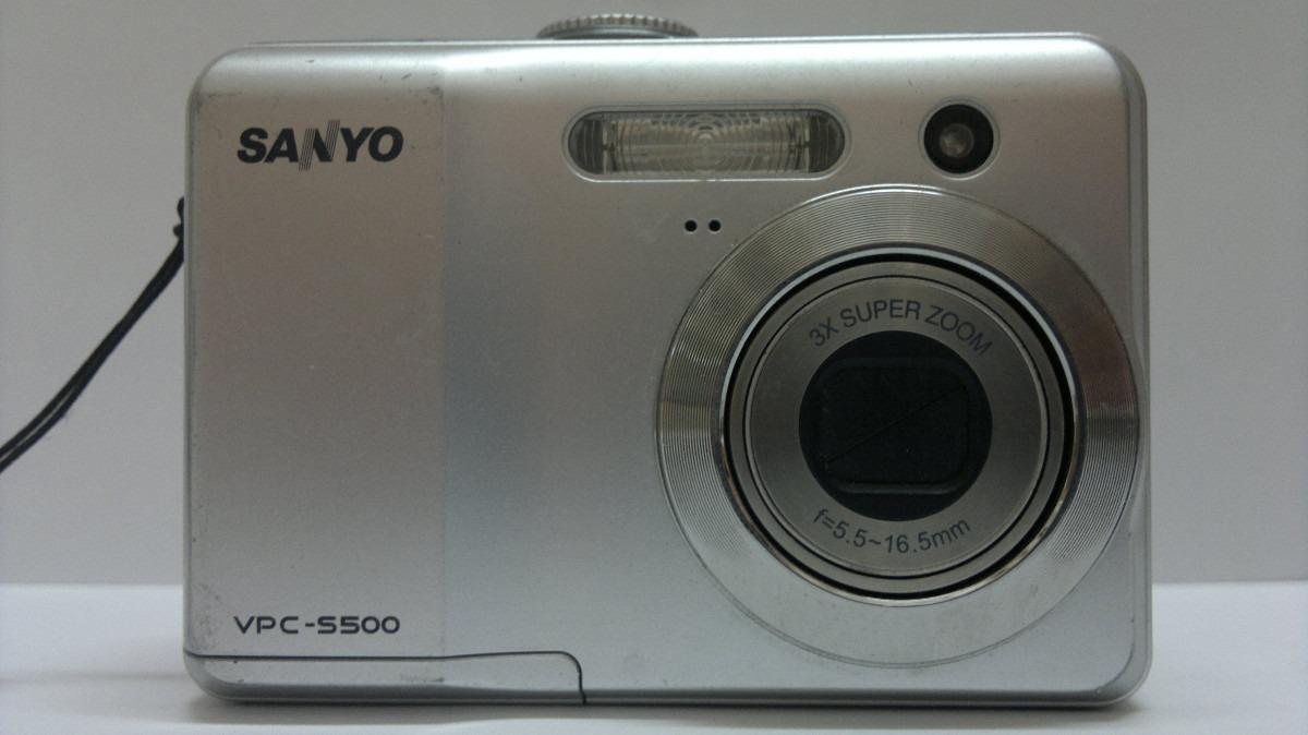 SANYO VPC S500 WINDOWS 7 X64 TREIBER