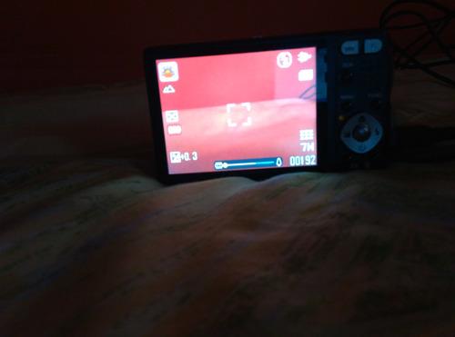 camara digital siragon 7 megapixeles