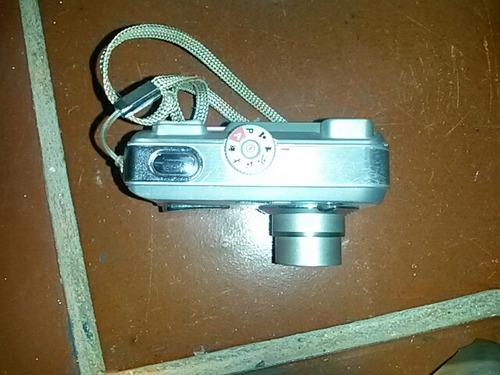 cámara digital siragon