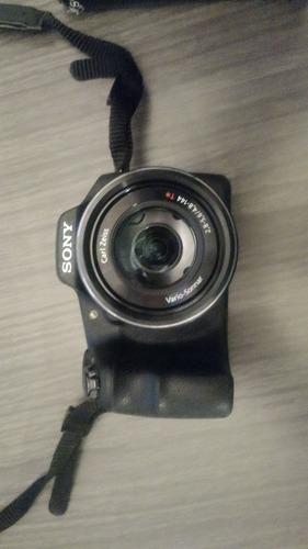 cámara digital sony