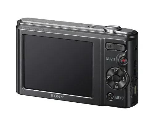 cámara digital sony cybershot dsc-w800 20.1 mp zoom 5x