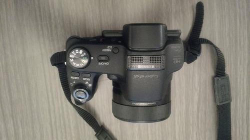 cámara digital sony cybershot hx200v, 18.2mp, zoom óptico 30