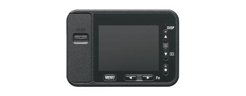 cámara digital ultracompacta rx0, resistente al agua y los