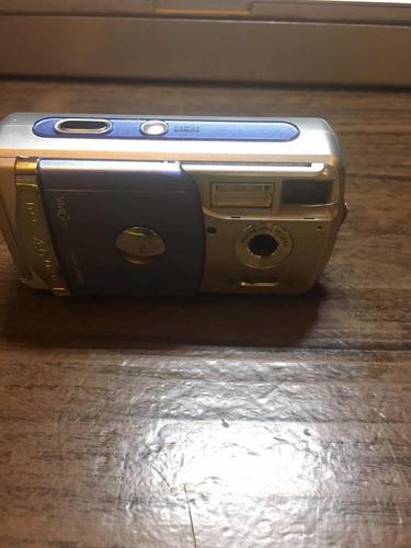 cámara digital visitar 1.4