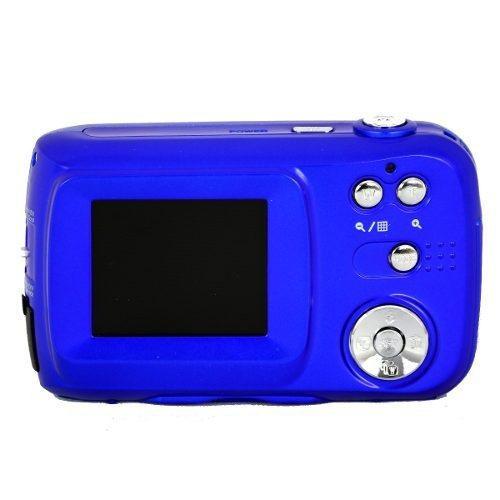 cámara digital vivitar