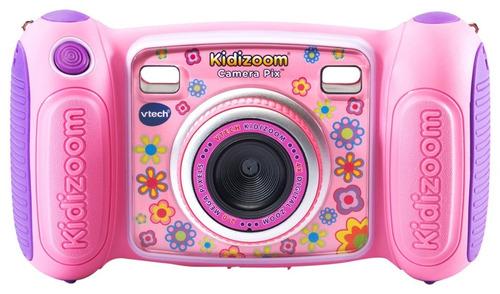 camara digital vtech 2 mp zoom 4x contra golpes envio gratis