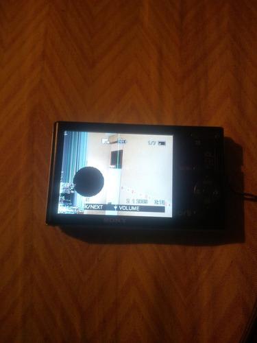 camara dijital sony cyber-shot