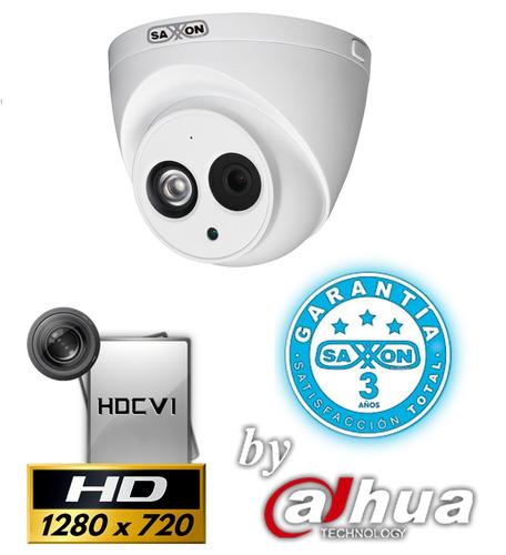 camara domo 1mp 720p/ microfono integrado