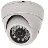 cámara domo analógica para cctv hd sistema pal