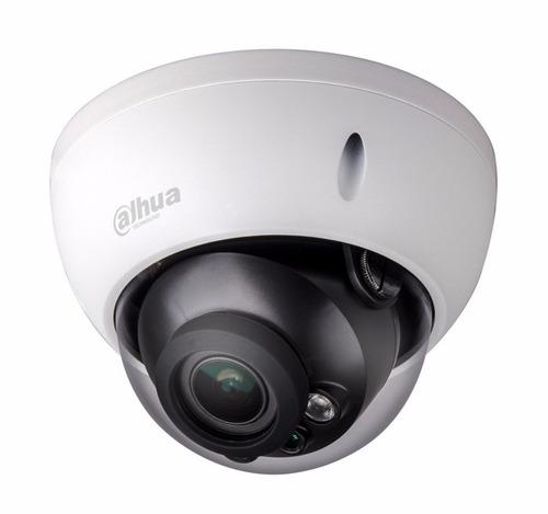 cámara domo antivandálica hdcvi 720p