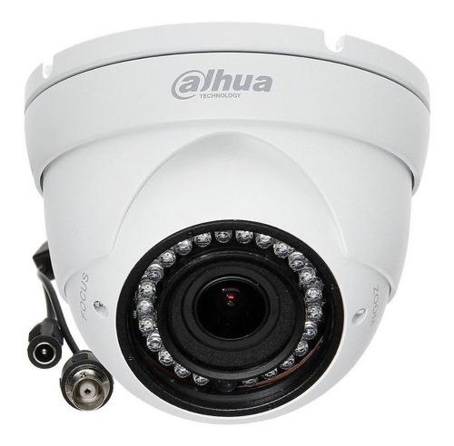 camara domo dahua hac1200rp 1080p 20mt varifocal hd and sd