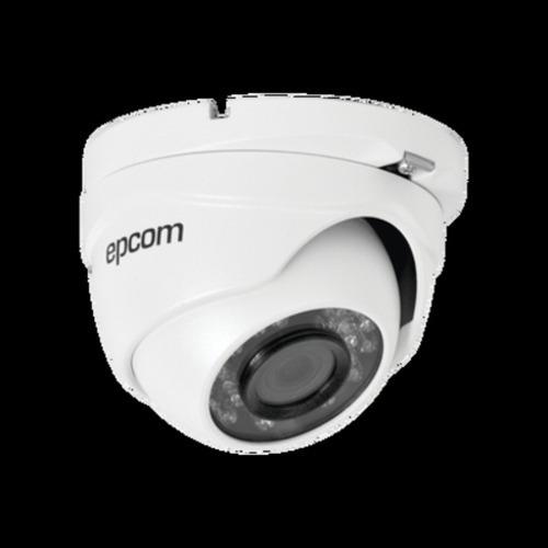 camara domo e8turbo 1080p fullhd epcom  lente 2.8mm