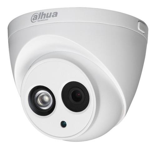 camara domo interior dahua hdw1200emp fullhd 1080p microfono
