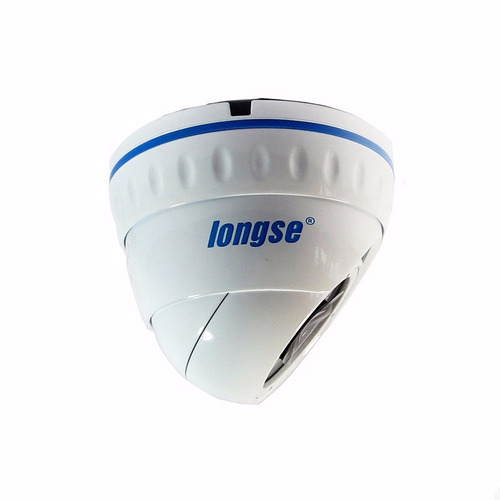 camara domo ip 960p cmos sony 1/3  1.3mp ir led 20mts