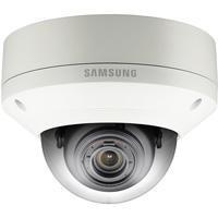 camara domo ip samsung 5mp full hd/ d-n/ lente varifocal mot