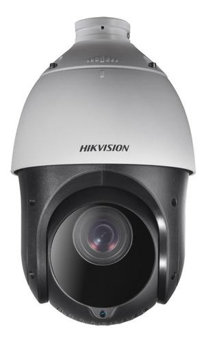 cámara domo ptz  fhd hikvision hk-ds2de4225iw-de